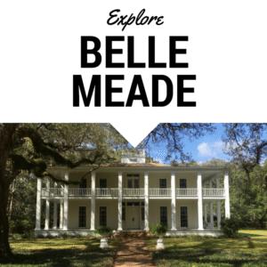Belle Meade Real Estate