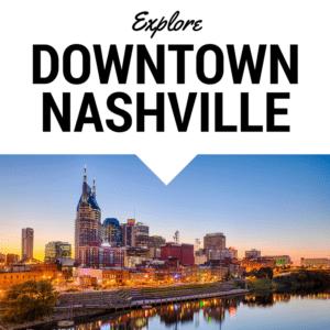 Downtown Nashville Real Estate