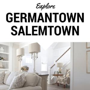 germantown real estate