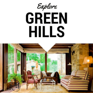 Green Hills Real Estate