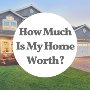 How Much is My Nashville Home Worth