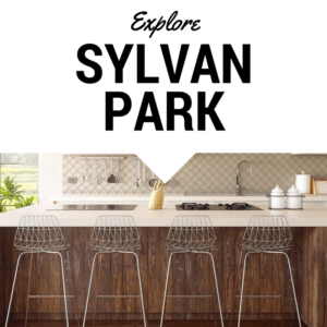 Sylvan Park Real Estate