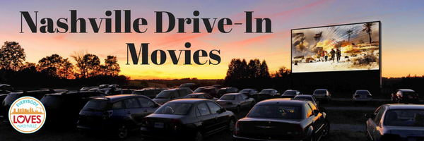 Nashville Drive In Movie Theaters